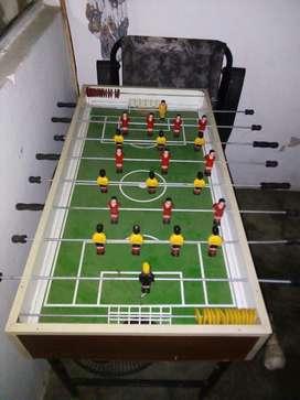 Futbolin Recogible