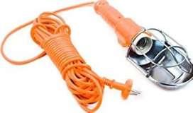 Cable extensión para Bombillo