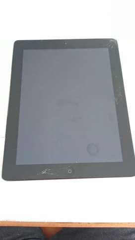 iPad 2 para repuestos de 32 GB