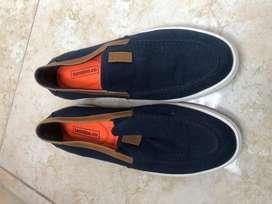 Zapatos Casuales Tanino Talla 41
