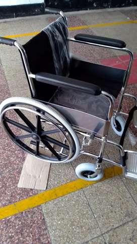 Silla de ruedas de calidad a1