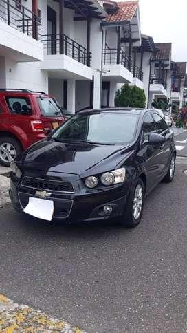 Chevrolet Sonic 2013 a la venta