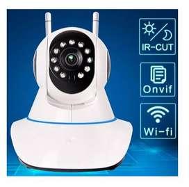 Gratis Envio Cámara WIFI 360 inteligente Smart Net Camara IP