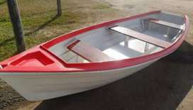 Reparación de botes. lanchas.