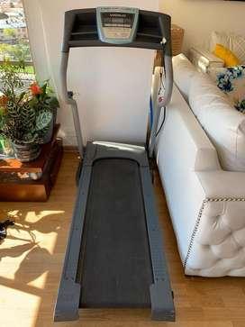 Caminadora Weslo Cadence CT 4.8 Treadmill