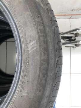 Llantas Bridgestone Turanza 16 215/60R16 95v