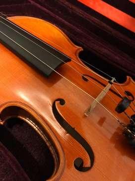 Violin greko 4/4
