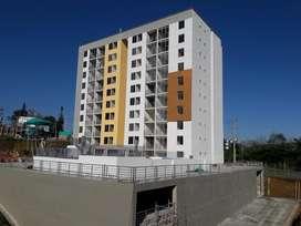 Se arrienda apartamento para estrenar en Quimbaya