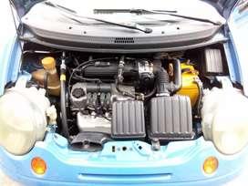 Se vende chevroleth spark modelo 2005,en perfectas condiciones