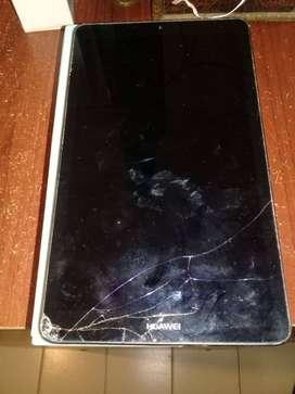 Vendo Tablet Huawei T3 7