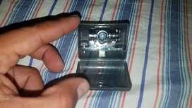 Psp cámara