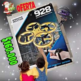 DRONE 928 LIGHT CONTROL