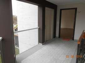 Vendo departamento flat de estreno en Surco límite Miraflores