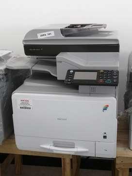 Fotocopiadora ricoh MPC 305