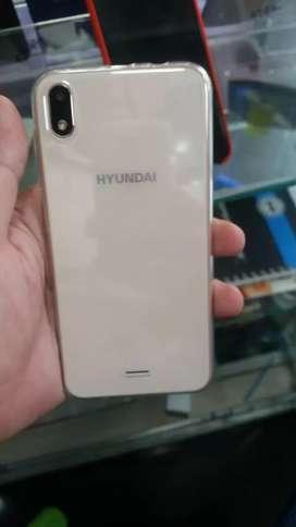 HYUNDAI E504