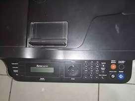 impresora multifuncional marac samsung