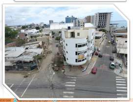 Venta de hotel de 24 habitaciones en Manta principal puerto pesquero del Ecuador, ubicado cerca del Mall del Pacífico