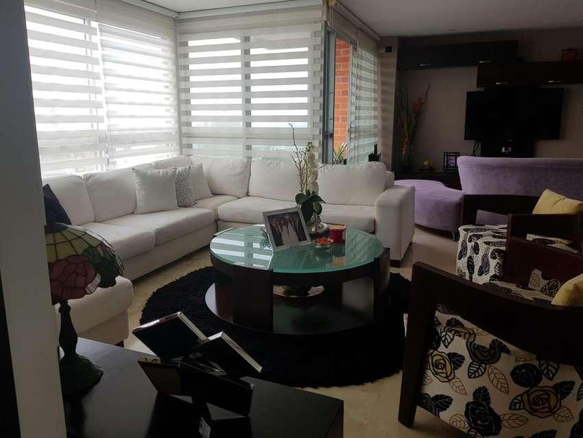 Venta de Apartamento en Barranquilla Buenavista - wasi_641886 0