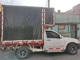 VENDO CHEVROLET DMAX 2009, RECIEN REPARADA BONITA