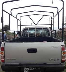 Se vende camioneta BT-50 excelente estado