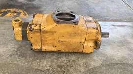 Bomba hidraulica de paletas, CATERPILLAR