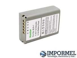 Bateria Olympus Bln-1 Bln1 Om-d E-m1 E-m5 Pen E-p5 Pen-f