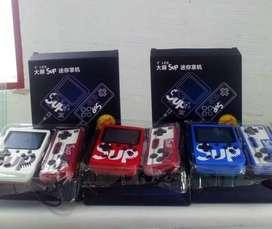 mini consola portátil