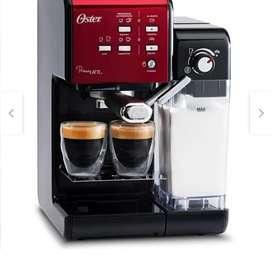 Cafetera automática Oster