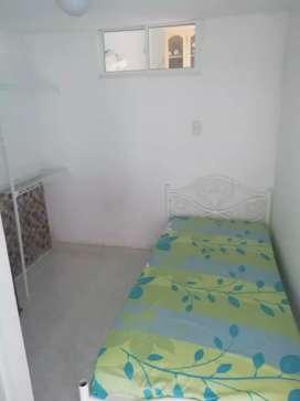 Habitacion acceso independiente