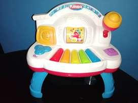 Piano para bebe