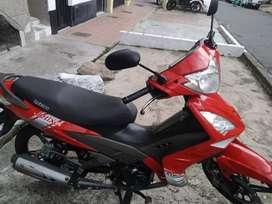 NEGOCIABLE moto jetix 125