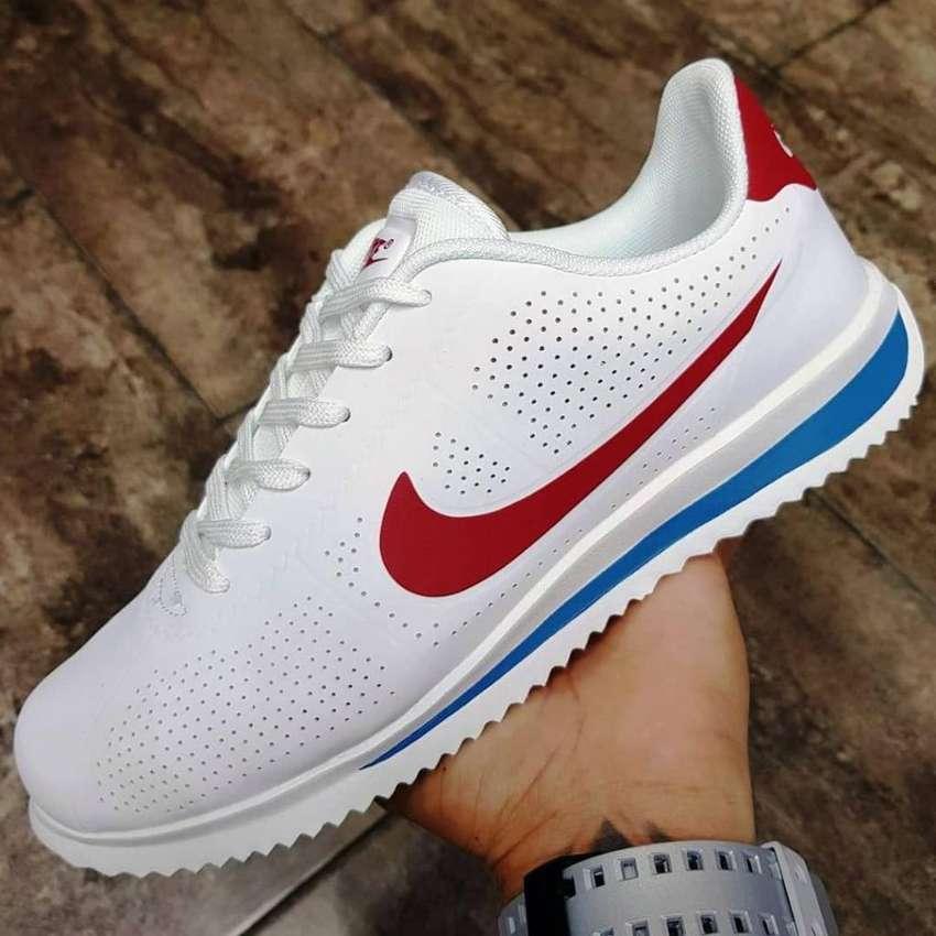 Zapatillas Nike Cortez Ultra 0