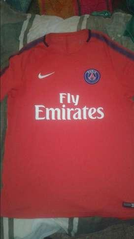 Camiseta del PSG