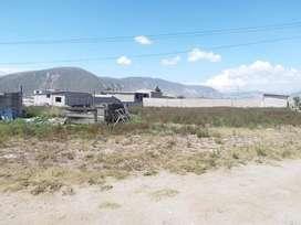 Venta de terreno Norte de Quito San Antonio de Pichincha sector Rumicucho