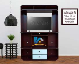 Multimueble TV