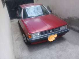 Marca: Toyota. Modelo: Corona del año 1995