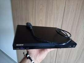 DVD SONY...