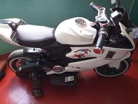 Venta moto electrica de niños