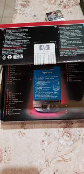 Vendo Hpipaq 116 Classic Handheld