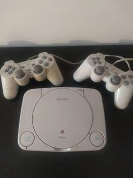 Play Station One