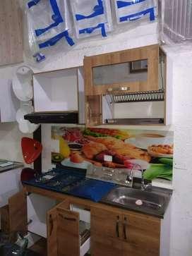 Venta de muebles para baño y cocinas integrales