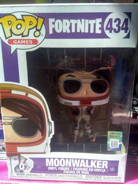 Vendo Funko pop de fortnite