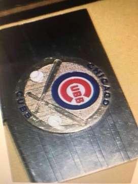 Cigarrera Chicago Cubs 1950 Baseball