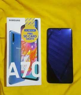 En venta Samsung A70
