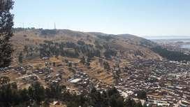 Viaje a Arequipa
