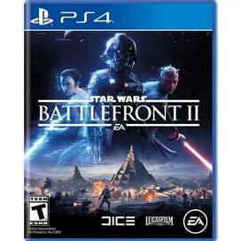 Star Wars, Battlefront II - PlayStation 4