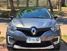 Renault captur 2.0 intense