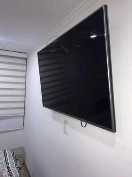 Vendo o cambio Smart tv. Kalley 49 pulgadas.