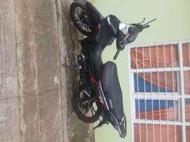 Vendo moto nueva auteco victory advance R 110