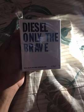 Perfume Diésel Only The Brave